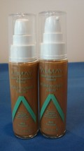 Almay Clear Complexion Makeup Make Myself Clear 800 Caramel (2 pack) - $12.59