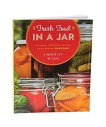 Fresh food Canning in Jars cookbook Spring Gardening - $24.70
