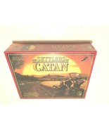 2007 Mayfair Games The Settlers of Catan Klaus Teuber Board Game 3061 New - $59.39