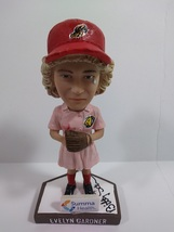 EVELYN GARDNER - A LEAGUE OF THEIR OWN - BITTY SCHRAM SIGNED - LTD ED BO... - $300.00