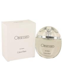 Obsessed by Calvin Klein (Eau De Parfum Spray 3.4 oz) - $50.99