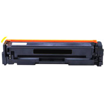 Compatible HP CF500A-R Laser Toner Cartridge - Up to 1,300 Pages - Black - $42.58