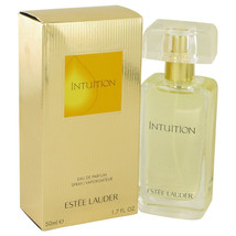 INTUITION by Estee Lauder 1.7 oz / 50 ml EDP Spray for Women - $66.34