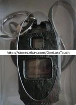 MOBILE STYLE Case for NOKIA 6102 Green Mock-Ostrich CINGULAR Clip+Lanyar... - $6.91