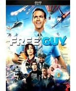 Free Guy DVD 2021 Brand New Sealed - $18.50