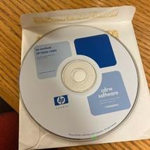 HPOmnibook f2026-12002 CDRW Software Easy CD Creator v4 02c_s30 Direct C... - $10.88