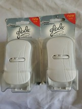 2 New Glade Plugin Electric Scented Oil Warmer Brand NEW Sealed Fragrance - $9.99