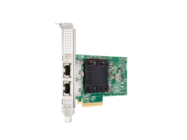 HPE Ethernet 10Gb 2-port 535T Adapter PCI Express 3.0 x8 - 2 Port(s) 813... - $623.46