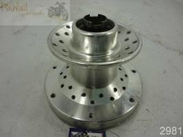 00 Kawasaki Vulcan VN1500 1500 Rear Wheel Hub - $49.95
