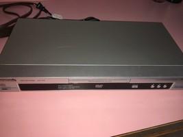 Panasonic DVD-S25 Progressive Scan Digital Video DVD Player *No Remote Control* - $34.92