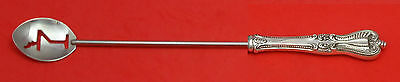 Primary image for Old Colonial by Towle Sterling Silver Martini Spoon HHWS Custom 10""