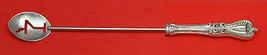 "Old Colonial by Towle Sterling Silver Martini Spoon HHWS Custom 10"" - $119.00"
