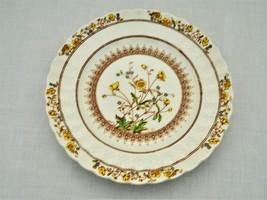 Copeland Spode England – Salad Plate - Buttercup Design - Porcelain - $14.50