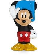 Fisher-Price Disney Mickey & The Roadster Racers, Bath Squirters, Mickey - $9.90