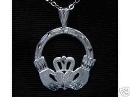 NICE 0146 New Buffy the Vampire Slayer CLADDAGH Celtic Charm - $16.54