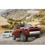 2014 Toyota 4RUNNER brochure catalog 1st Edition US 4 Runner SR5 Trail L... - $8.00