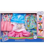 Baby Alive Mix N' Match Outfit Set - $39.99