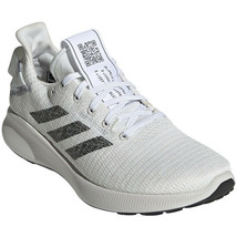 adidas SenseBOUNCE + STREET Women's Running Shoes White Outdoor Walking ... - $89.91