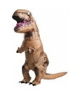 Rubies Erwachsene Jurassic World Aufblasbar T-Rex Trex Halloween Kostüm ... - $58.93