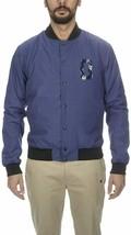 NEW Oakley Men's Street Bomber Jacket ENSIGN BLUE 412569 XXL - $138.95