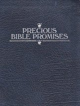 Precious Bible Promises [Bonded Leather] Not Available - $11.99