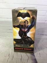 """Jada Metal Die Cast DC Wonder Women Cape 4"""" Action Figure M17 Batman VS Superman - $10.93"""