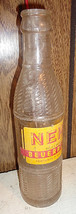 NEHI  7 OZ SODA BOTTLE LAWTON, OK - VG Condition & Very Rare - $9.77