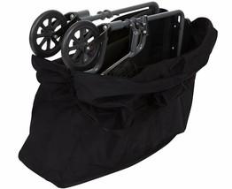 Vive Rollator Travel Bag - for Folding Walker Compact Wheelchair Transpo... - $43.96