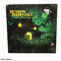 Betrayal at House On The Hill Strategy 2nd Edition 3-6 Players Board Game - $55.43