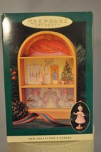 Hallmark - The Nutcracker Ballet - Miniature - 1996 - Classic Ornament - $11.61