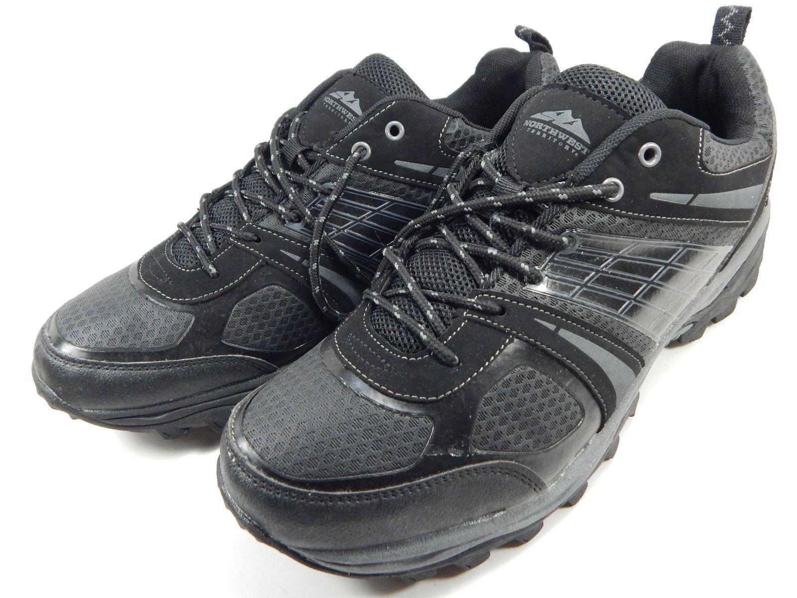 Northwest Territory Trailhawker Low Men's Trail Shoes Size US 12 M (D) EU 46