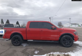 2013 Ford F-150 FX2 Sport For Sale In Rupert, Idaho 83350 image 3
