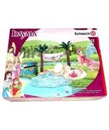Schleich Bayala Dragon Island with Treasure & Dragon Figure Playset 42436 - $32.75