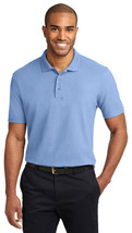 Port Authority K510 Soil & Stain-Resistant Polo Shirt - Light Blue - ₹1,034.00 INR+