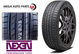 1 x new nexen n 39 fera su1 225 45r18 95y all season ultra high performance tires tires. Black Bedroom Furniture Sets. Home Design Ideas
