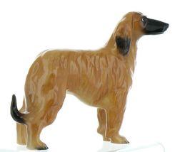 Hagen Renaker Pedigree Dog Afghan Hound Ceramic Figurine image 10