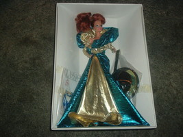 Classique Collection Benefit Ball Barbie Doll NRFB Collector Edition 1992 Mattel - $28.01