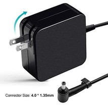 65W AC Adapter Charger for Asus X540 X540S X540SA X540UA X540L X540LA X553 X553M - $24.04