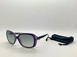 Armani Exchange Eyeglasses AX4014 806/11 PURPLE  SQUARE 57-18-140MM - $29.07