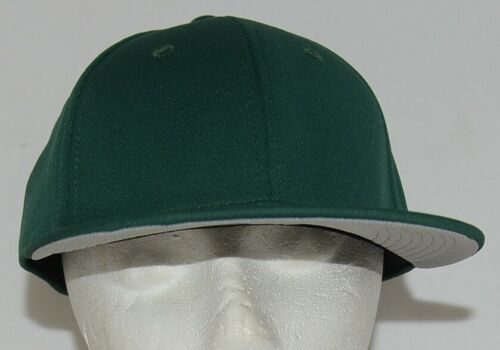 OC Sports Medium Large Dark Green ProFlex Cap Polyester TGS1930X
