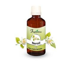 Fragrantica Neroli Undiluted Natural Pure Uncut Essential Oil 30 ml - $17.21