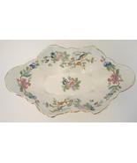 Aynsley Shell Shaped Bowl - Pembroke Pattern - $6.65