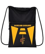 Cleveland Cavaliers Teamtech Backsack w/ draw-cord shoulder straps - $15.99