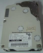 Fujitsu M2694ESA 1GB 3.5IN HH SCSI 50PIN Drive Tested Good Free USA Shipping