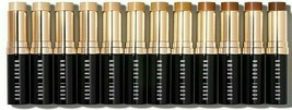 Bobbi Brown Skin Foundation Stick 9g Makeup CHOOSE YOUR COLOR A9 - $29.99