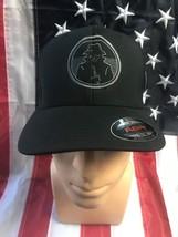 CIA NCS National Clandestine Service Foreign Tradecraft Embroidered Flex... - $49.99