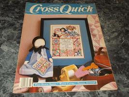 Cross Quick Magazine February/March 1989 - $0.99