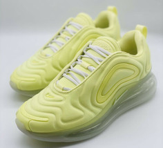 NEW Nike Air Max 720 SE Green Neon Yellow AT6176-302 Women's Size 7 - $148.49