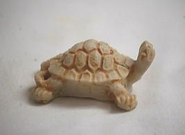 Mini Resin Turtle Tortoise Figurine Shadow Box Windowsill Garden Flower ... - £6.86 GBP