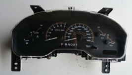 2004-2005  Ford Expedition Instrument Cluster - 6 Month WARR - $119.95